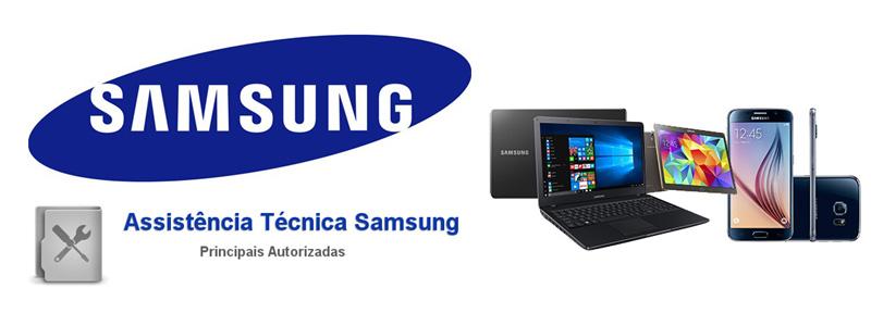 Assistência Técnica Samsung Porto Alegre