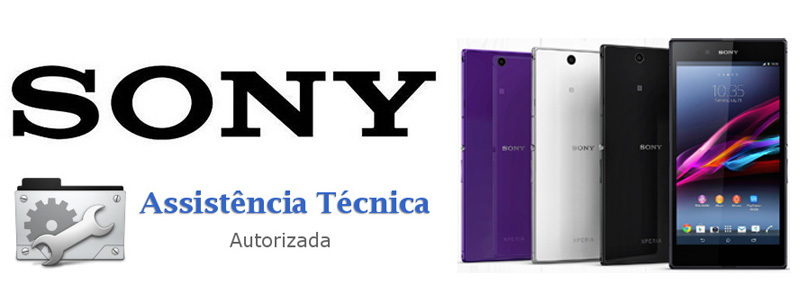 Assistência Técnica Sony Porto Alegre
