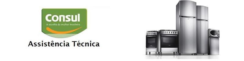Assistência Técnica Consul Porto Alegre