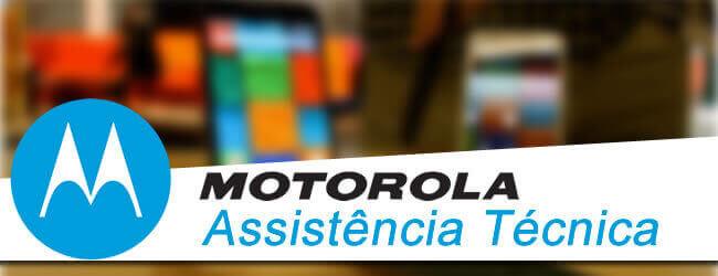 Assistência Técnica Motorola Porto Alegre