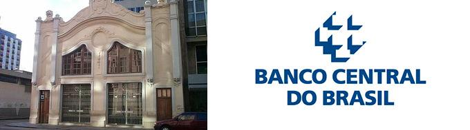 Banco Central Porto Alegre