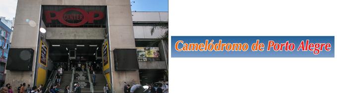 Camelódromo Porto Alegre