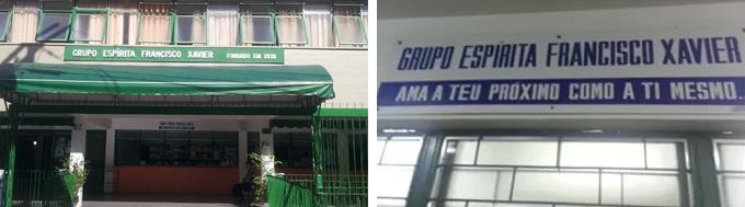 Centro Espírita Chico Xavier Porto Alegre