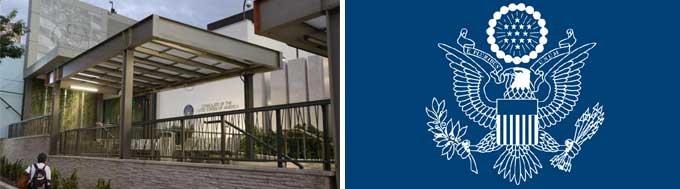 Consulado Americano Porto Alegre