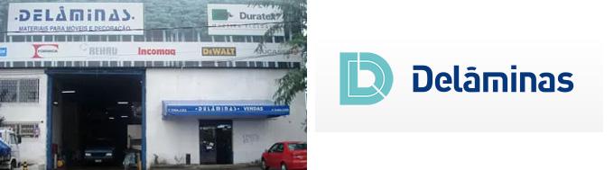 Delaminas Porto Alegre