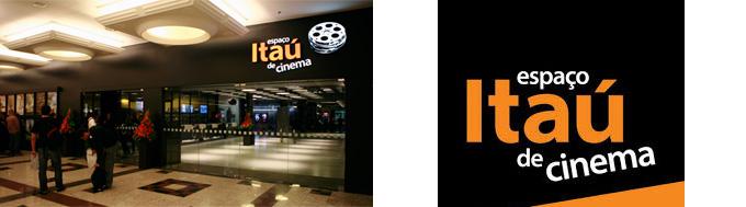 Espaço Itaú de Cinema Porto Alegre
