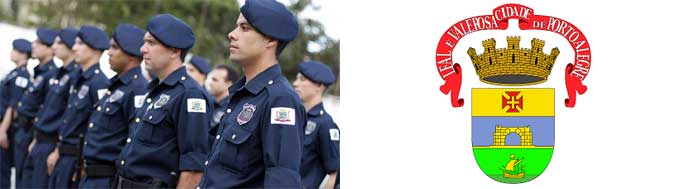 Guarda Municipal Porto Alegre