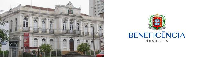 Hospital Beneficência Portuguesa Porto Alegre