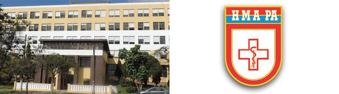 Hospital Militar De Porto Alegre