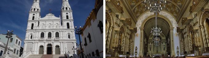 Igreja Nossa Senhora das Dores Porto Alegre