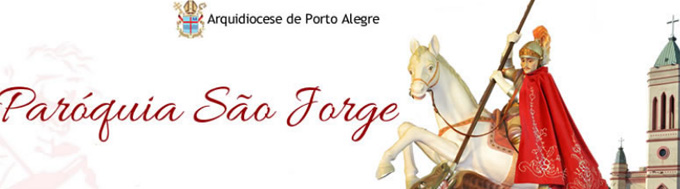 Igreja São Jorge Porto Alegre