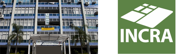 INCRA Porto Alegre