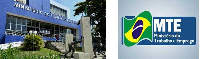 Ministério do Trabalho Porto Alegre