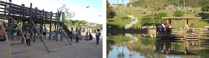 Parque Germânia Porto Alegre Fotos