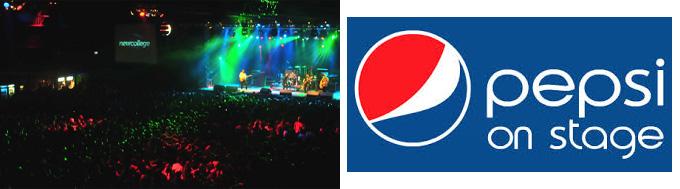 Pepsi on Stage Porto Alegre