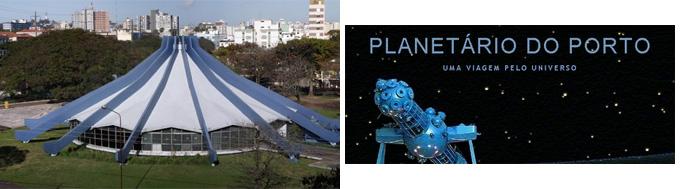 Planetário Porto Alegre