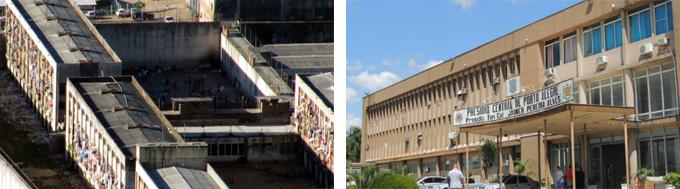 Presídio Central Porto Alegre Fotos