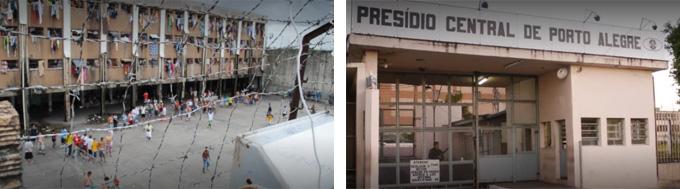 Presídio Central Porto Alegre