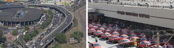 Rodoviária Porto Alegre