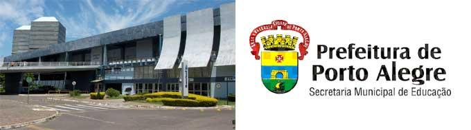 Secretaria de Educação Porto Alegre